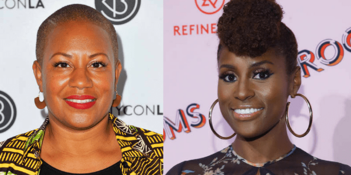 Issa Rae's Stylist On Showcasing The Versatility Of Natural Hair With Tighter Coils